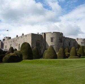 Open Doors at Chirk Castle