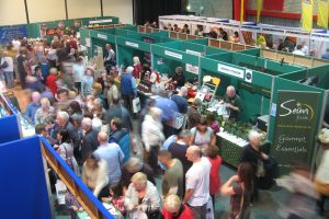 Hamper Llangollen Food Festival